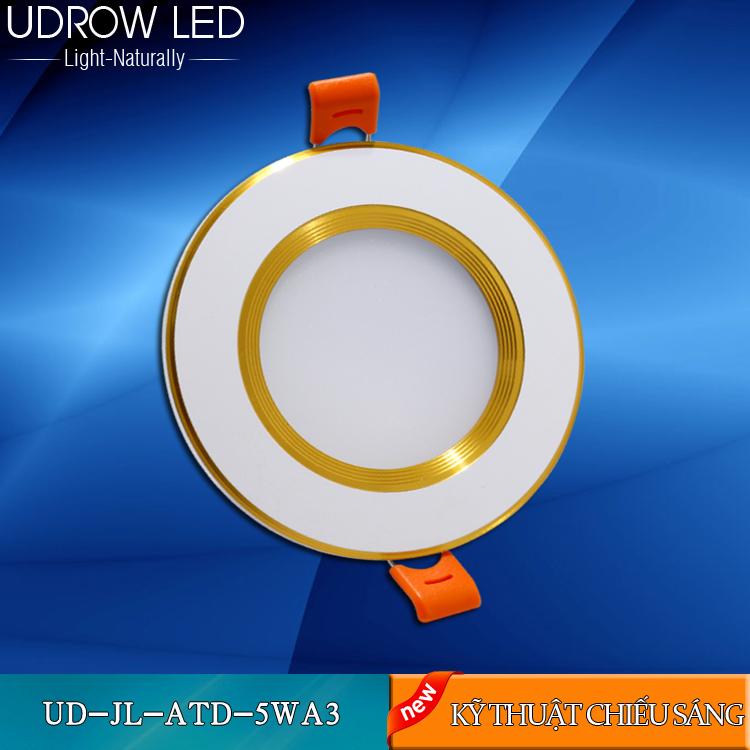 UD-CB LED ÂM TRẦN