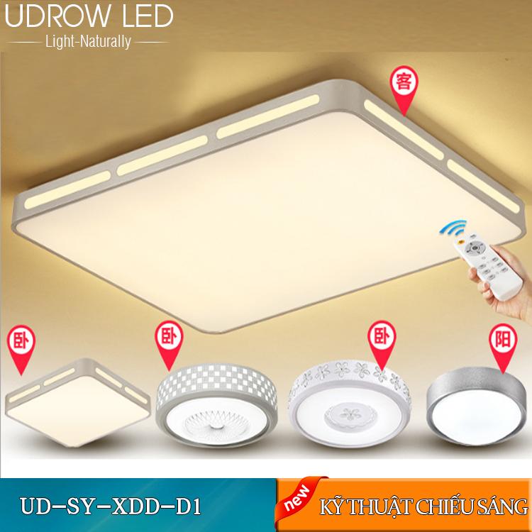 đèn ốp trần UD- OP 09