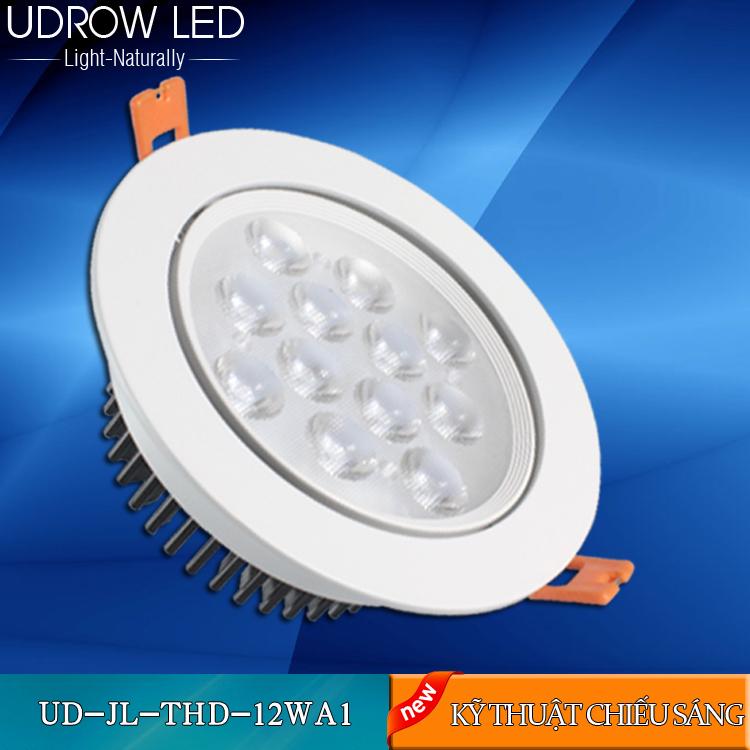 UD-GX LED ÂM TRẦN